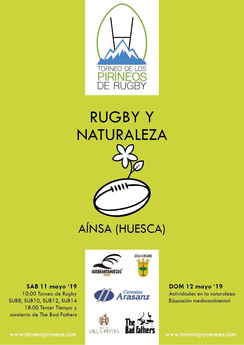 Torneo Pirineos 2019 - 11 de Mayo