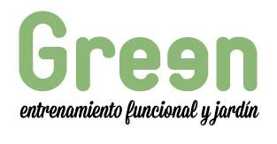 Green - Entrenamiento Funcional y jardín