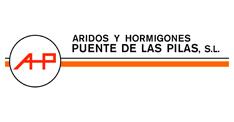 Aridos y Hormigones Puente de Las Pilas