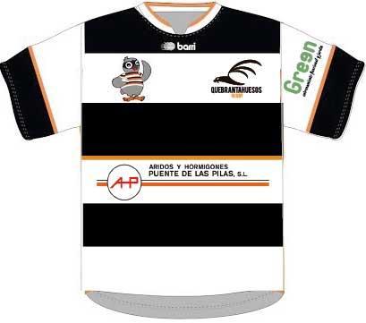 Camiseta Juego - Talla XXL
