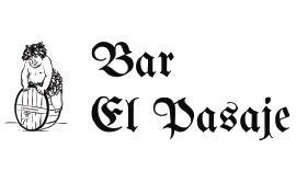 Bar El Pasaje