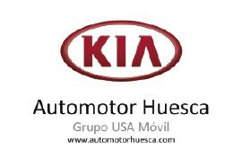 Automotor Huesca - KIA